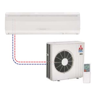 Ductless Air Conditioners | Ductless Mart | Canada
