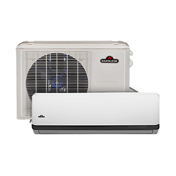 Napoleon Heat Pump